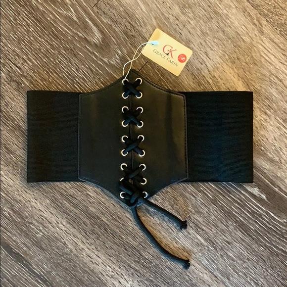 Accessories - Waist belt